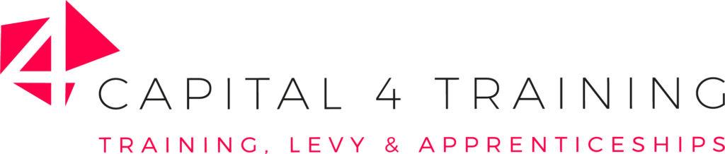 Capital 4 Training Logo