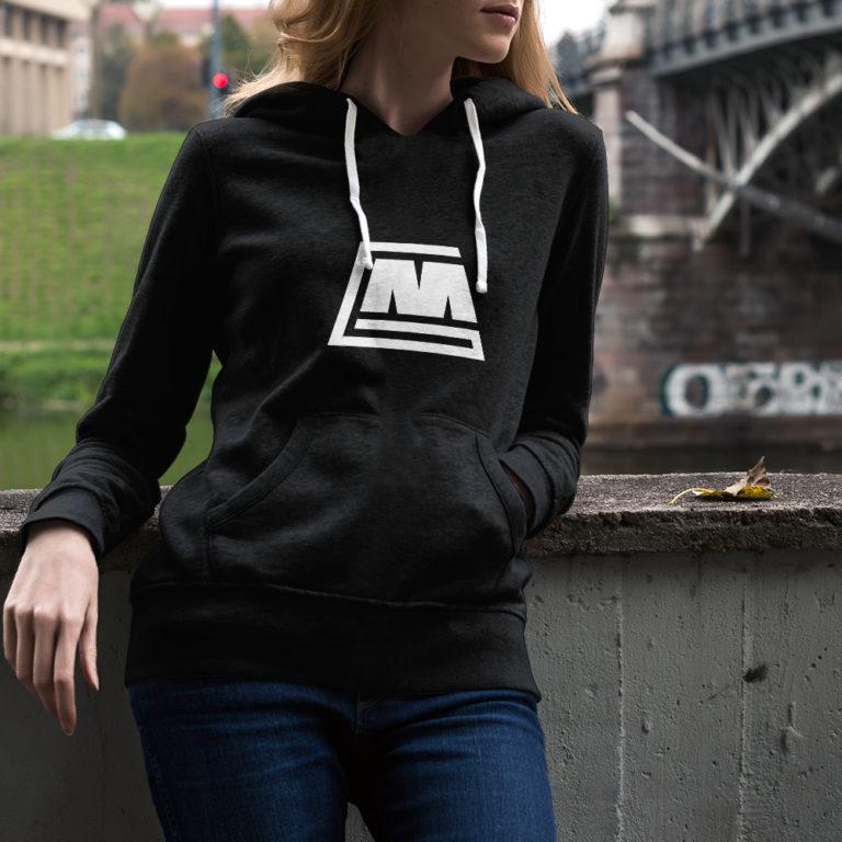 MacGeiler Logo Hoodie